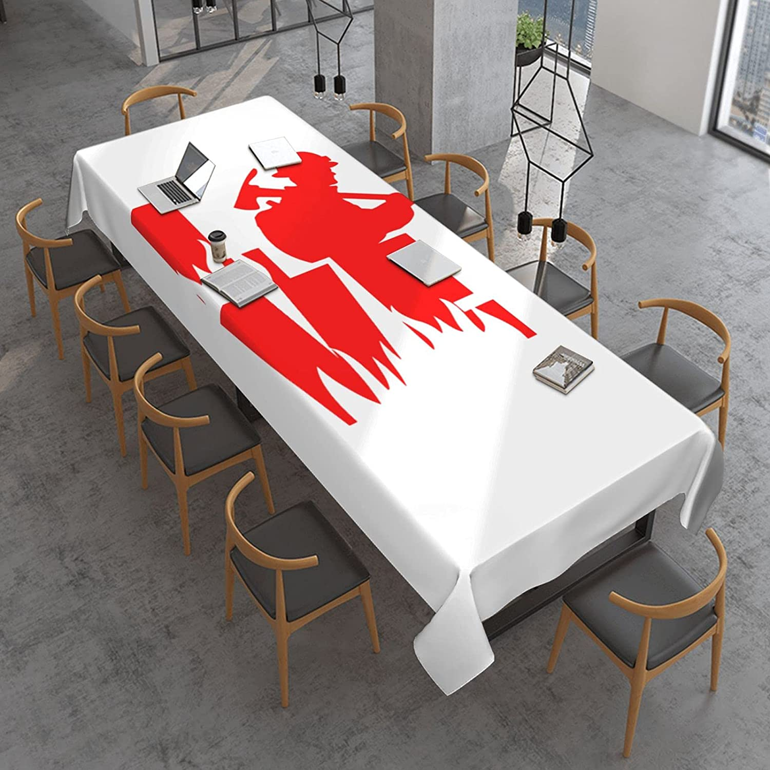 Virginia Beach Mall Love A Wildland Challenge the lowest price of Japan Fire Fighter Rectangle Cloth Proof Sp Oil Table