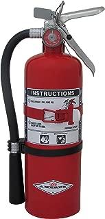 Amerex B479T, 5lb  Purple K Chemical Class B C  Fire Extinguisher