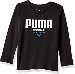 Toddler Boys' Long Sleeve T-Shirt