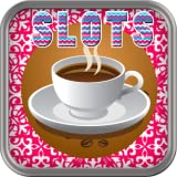 Cup Of Coffee Cafe Slots Jackpot Free Casino Games HD Great Classic Slots...