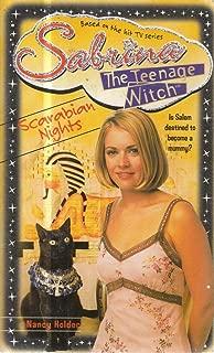 Sabrina, the Teenage Witch 24: Scarabian Nights (Sabrina, the Teenage Witch)