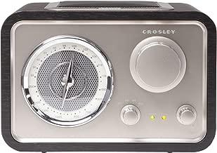 Crosley Solo Radio CR3003A Black