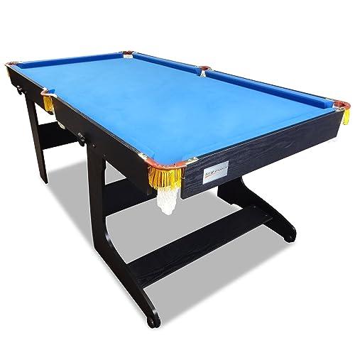 Super Snooker Table Amazon Com Home Interior And Landscaping Ponolsignezvosmurscom