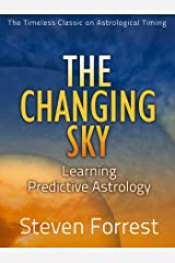 The Changing Sky Kindle Edition