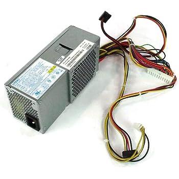 New Genuine Power Supply For Lenovo ThinkCentre M57 M58P 280W 41A9701