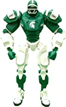 NCAA Michigan State Spartans Fox Sports Team Robot, 10-inche
