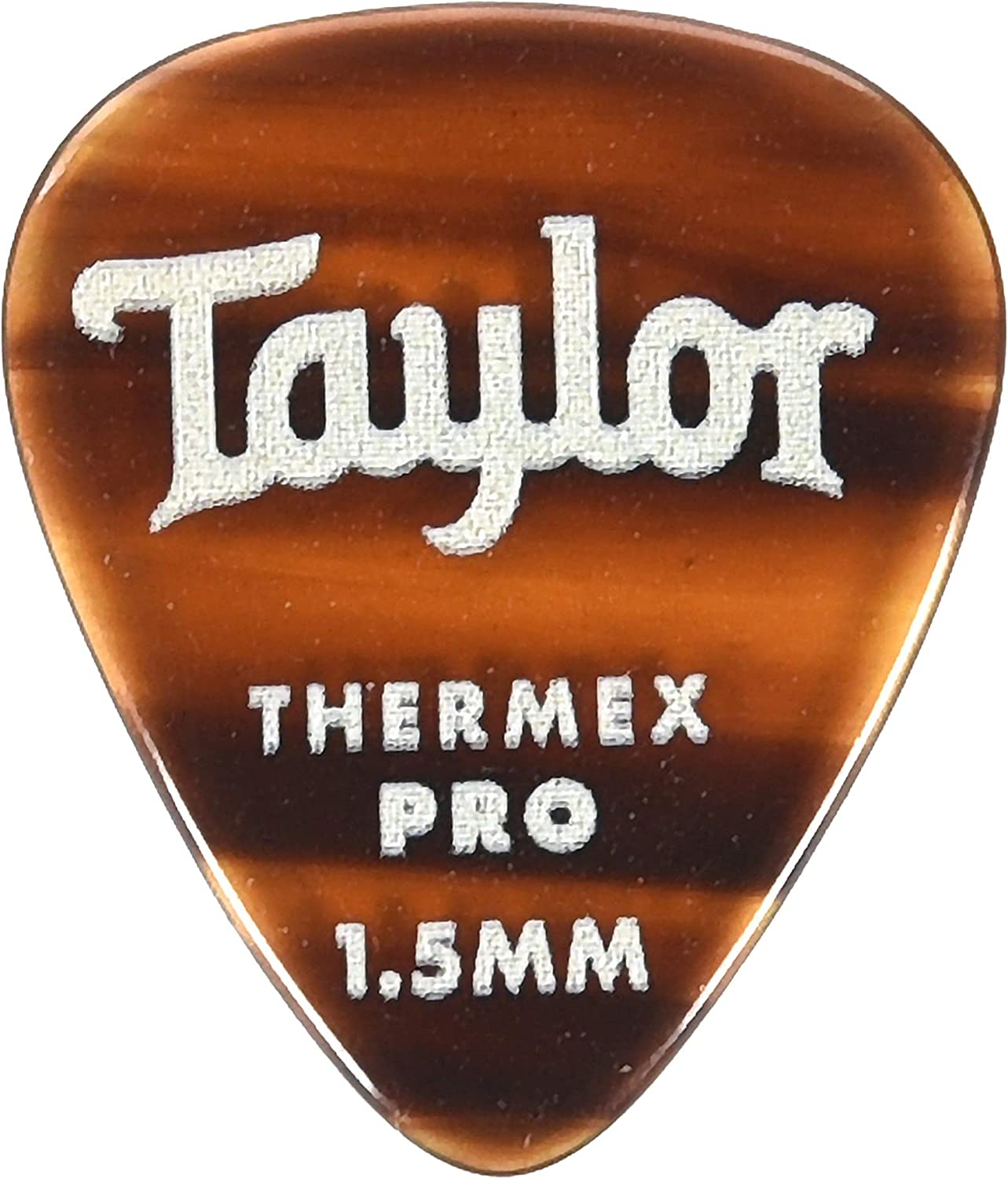 Max 88% OFF Taylor Premium Darktone 351 Thermex Free shipping anywhere in the nation Tortoise Picks 1.5 Shell Pro