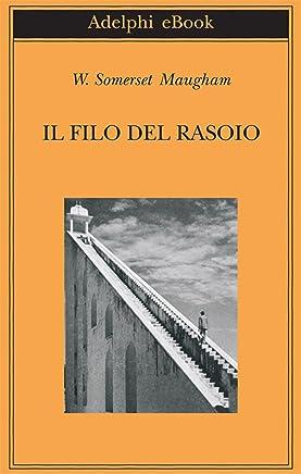 Il filo del rasoio (Gli Adelphi Vol. 355)