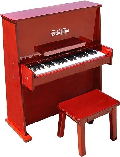 ordenar ahora Schoenhut Piano para para para Niños (3798M) [Importado de Inglaterra]  Con 100% de calidad y servicio de% 100.