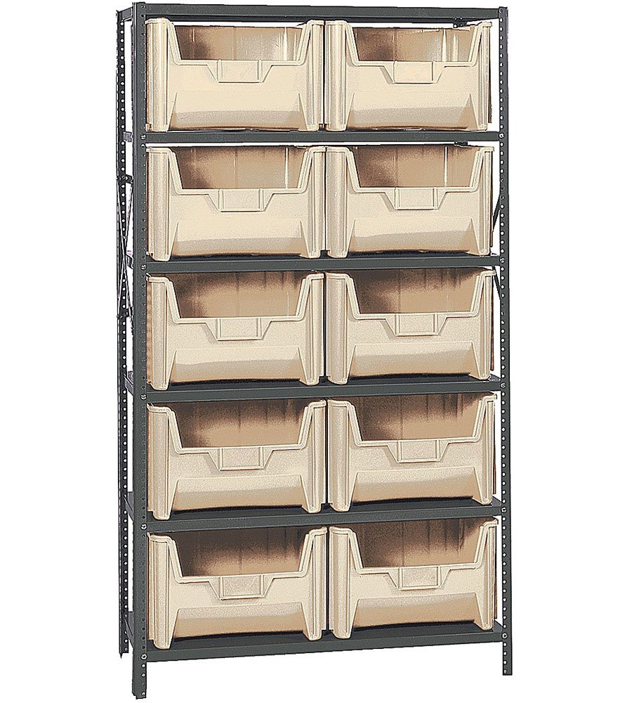 Giant Bin 40% OFF Cheap Sale Storage Ivory System Sale Special Price