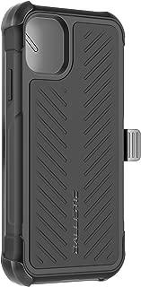 Ballistic Tough Jacket Maxx Series Holster Case for iPhone 11 6.1 Black