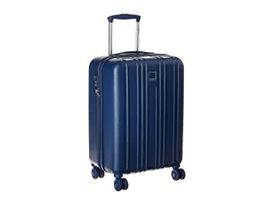 Hedgren Gate Small 20 Spinner (Navy Peony) Luggage