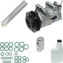UAC KT 4870 A/C Compressor and Component Kit