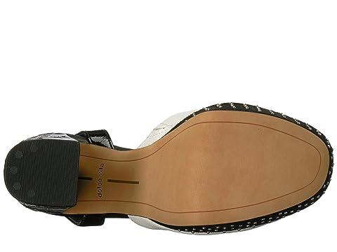 Dolce Vita Lisa Titanium Leather