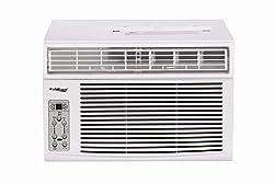 Koldfront WAC8003WCO 8000 BTU 115V Window Air Conditioner