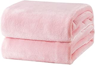 Amazoncom Pink Blankets Throws