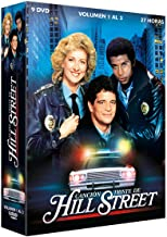 Pack Canción Triste de Hill Street (Hill Street Blues)  Volumen 1 al 3 [DVD]