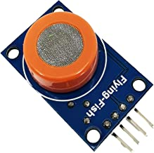 SUKRAGRAHA MQ-3 Alcohol Detector Ethanol Gas Detection Sensor Module for Arduino Raspberry pi