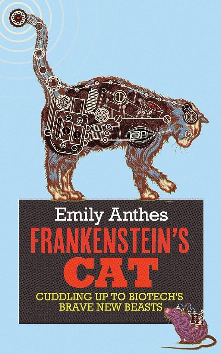 種周り非常にFrankenstein's Cat (English Edition)