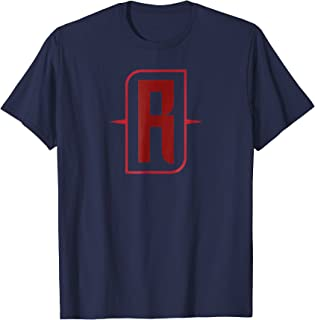 The Reckoners Logo T-Shirt