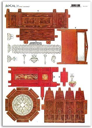 Amazon.it: Accademia del Decoupage - Pittura / Hobby creativi: Casa ...
