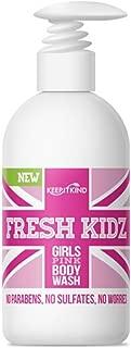 Keep It Kind Fresh Kidz Natural Body Wash - Girls