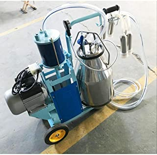 goat milking machine suppliers