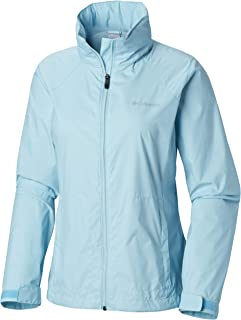 Women's Switchback III Jacket - Plus Size, Clear Blue, 3X