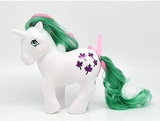 My Little Pony 520 35281 EA Classic Rainbow Ponies-Gusty, rood