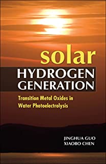 Solar Hydrogen Generation: Transition Metal Oxides in Water Photoelectrolysis