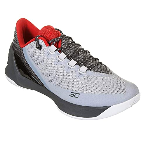 Under Armour Men s UA Curry 3 Low Basketball Shoes f35db9040