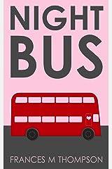 Night Bus Kindle Edition