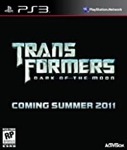 Activision/Blizzard-Transformers: Dark Of The Moon