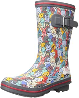 Women's Rain Check-April Showers Boot