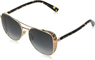 Jimmy Choo Aviator Sunglasses for Women