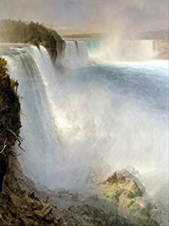 Best waterfall niagara tile Reviews