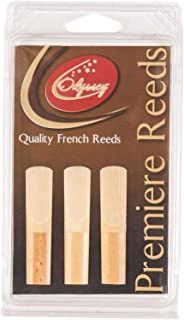 Odyssey Premiere Tenor Sax Reeds 1.5 (Pack of 3)