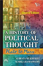 Best a history of political thought plato to marx Reviews