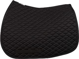 TuffRider Basic All Purpose Saddle Pad | Equestrian Bareback Riding Pad | Horse Riding Pad