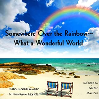 Best over the rainbow instrumental guitar Reviews