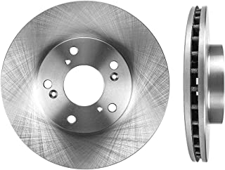 CRK14361 FRONT Premium Grade OE 282 mm [2] Rotors Set [ for Acura ILX Honda Accord Coupe Sedan Civic CR-V Element ]