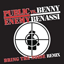 Bring The Noise Remix
