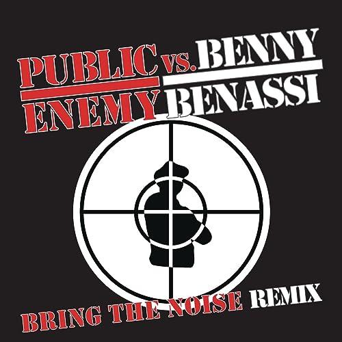 benny benassi public enemy bring the noise mp3