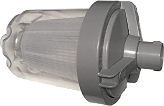 AquaStar Leaf Canister replacement for HAYWARD W560 NAVIGATOR ULTRA KREEPY