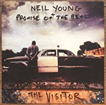 Best neil young & promise of the real the visitor Reviews