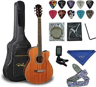 گیتار آکوستیک ماهوژنی Bailando 40 Inch Cutaway Mahogany