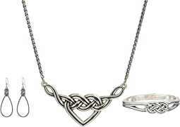 Gifts From The Heart - Interlok Knot Collection