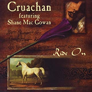cruachan ride on