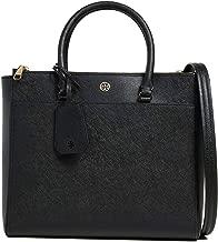 Tory Burch Women's Robinson Double Zip Tote Bag