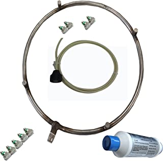 Best industrial misting systems dust control Reviews